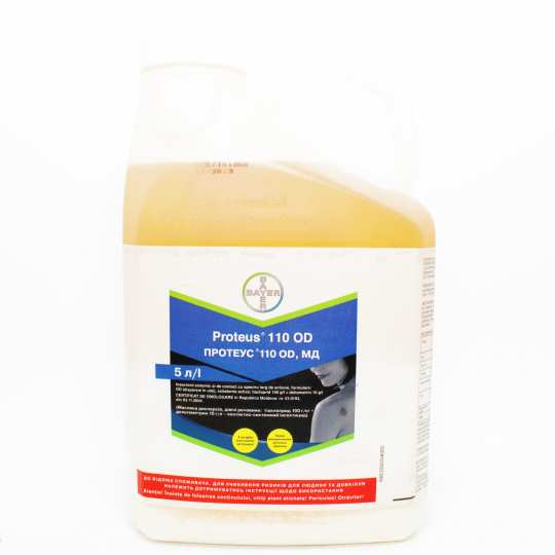 Инсектицид ПРОТЕУС 110 OD о.д. Bayer 5 л