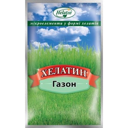 Хелатин ГАЗОН Helatin