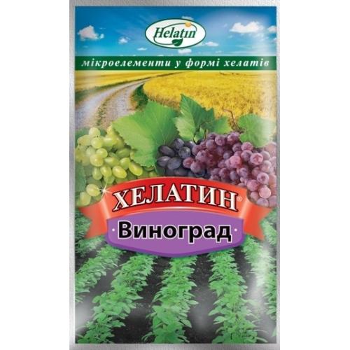 Хелатин Виноград Helatin