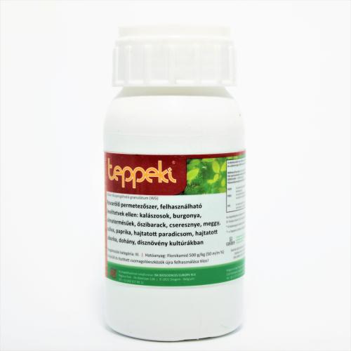 Инсектицид Теппеки (TEPPEKI) 50 WG