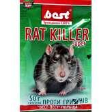 Родентыцид Рат Киллер (RAT Killer) 50 г
