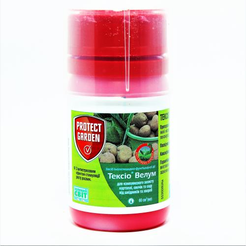Тексио Велум FS290 т.к.с. Bayer 60 мл
