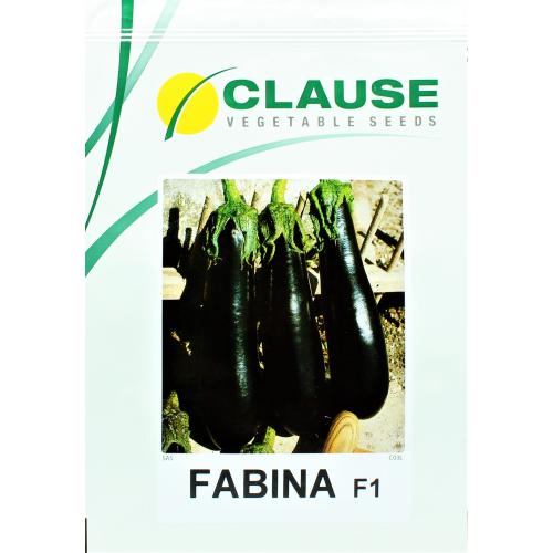 Баклажан ФАБИНА F1 | FABINA F1 Clause