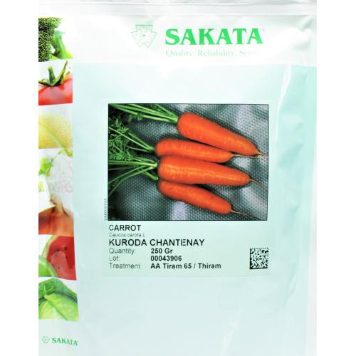 Морковь КУРОДА Sakata 250 г