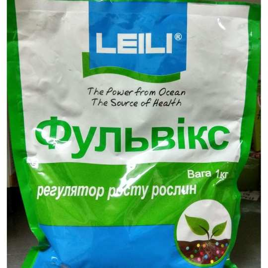 Гумат ФУЛЬВИКС AgriSol Valagro