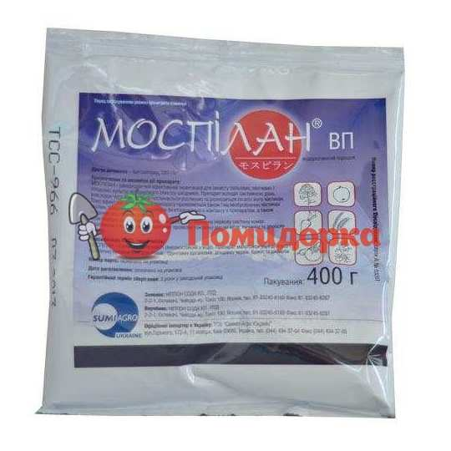 Инсектицид МОСПИЛАН 200 в.р.п. SUMIAGRO 400 г