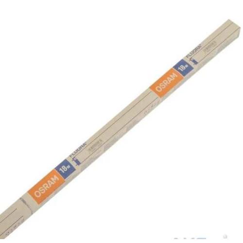 Лампа люминесцентная линейная Т8 18 Вт/77 G13 Fluora Osram