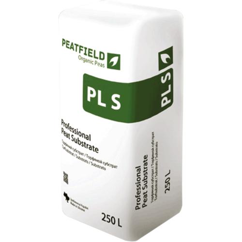 Торфяной субстрат Peatfield PL S 250 л
