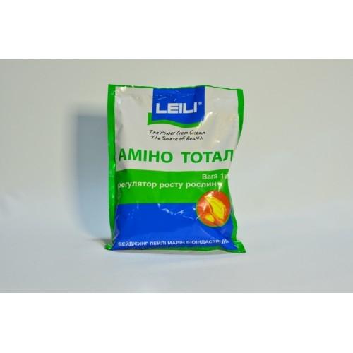 Стимулятор роста АМИНО ТОТАЛ (Аминокислоты) LEILI