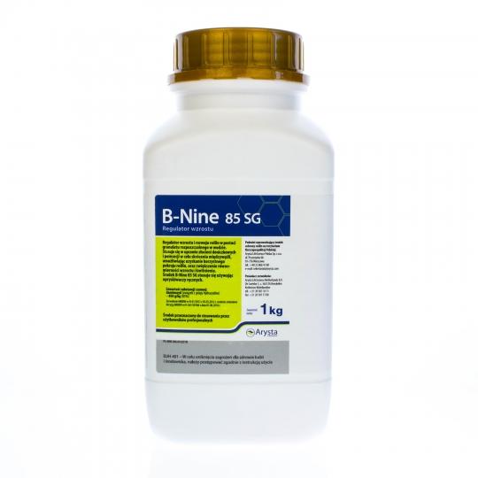 Регулятор роста растений B-Nine 85 SG