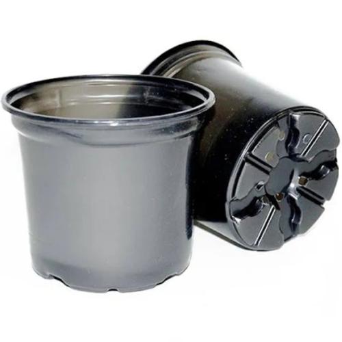 Горшок-стаканчик технический 0,2 л для рассады d - 7,5 см (мягкий)