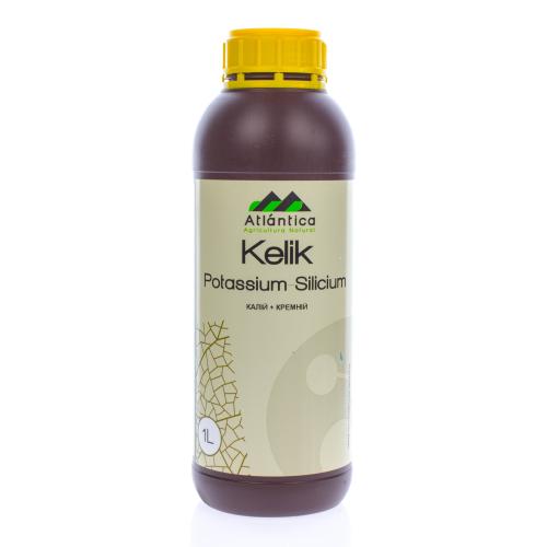 Минеральное удобрение КЕЛИК КАЛИЙ-КРЕМНИЙ Potassium ATLANTIKA (коректор дефецита калия)