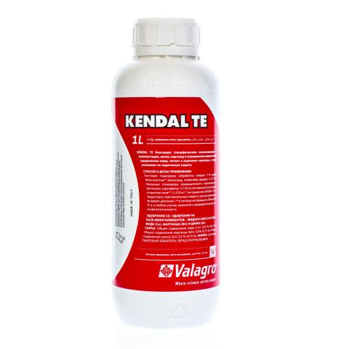 Биостимулятор усиления собственных защитных реакций КЕНДАЛ ТЕ (KENDAL) Valagro 1 л