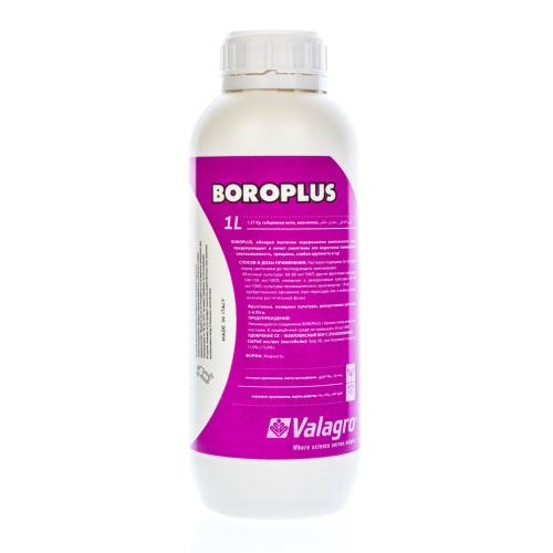 Борное удобрение BOROPLUS (БОРОПЛЮС) Valagro 10 л
