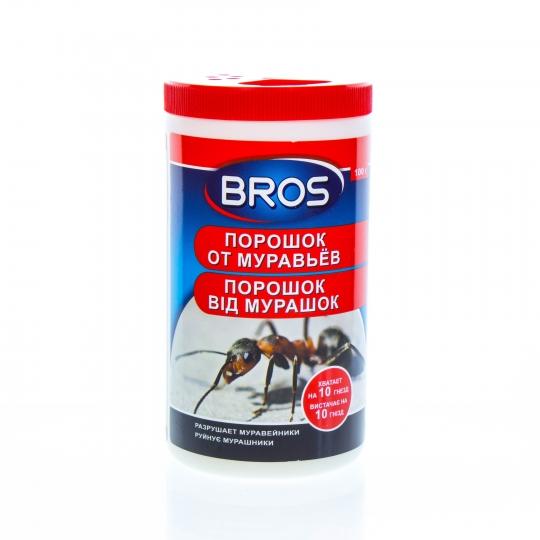 Инсектицид Bros порошок от муравьев
