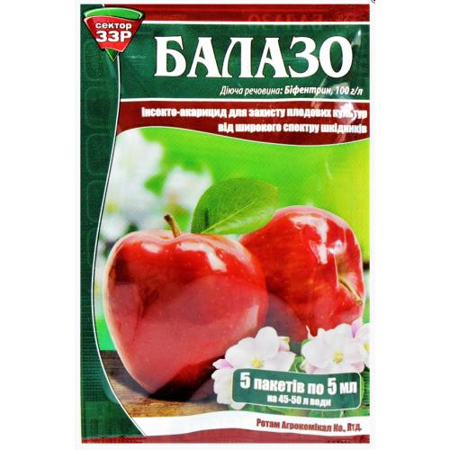 Инсектицид БАЛАЗО 100 к.е SUMIAGRO 5 мл - 5 шт