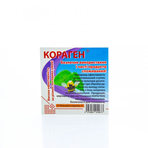 Инсектицид КОРАГЕН 200 к.с. DuPont