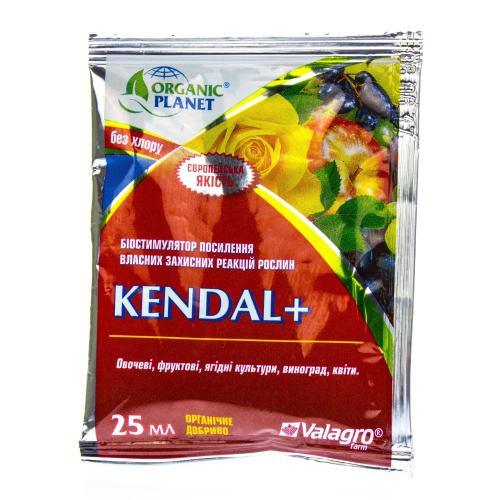 Биостимулятор усиления собственных защитных реакций КЕНДАЛ (KENDAL) plus Valagro