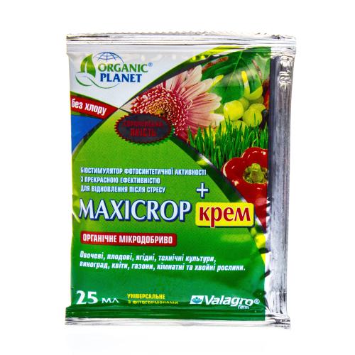 Биостимулятор фитогормонов и микроэлементов МС КРЕМ Valagro 25 мл