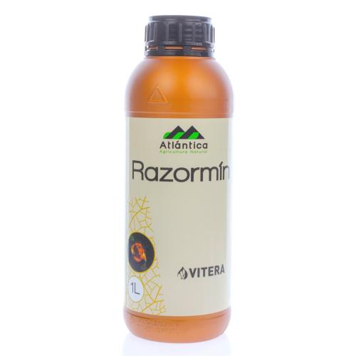 Биостимулятор роста растений Разормин 1 л