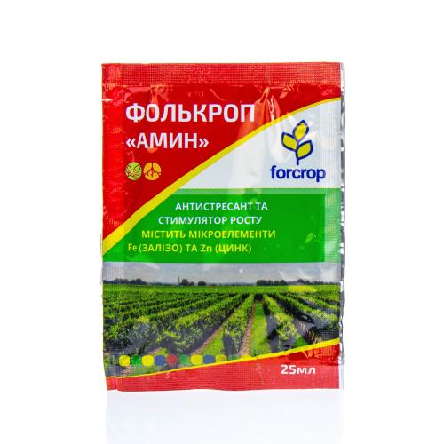 Смулятор роста Фолькроп Амин | Folcrop Amin