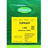 Томат ТОПКАПИ (TOPKAPI) F1 Vilmorin 1000 шт