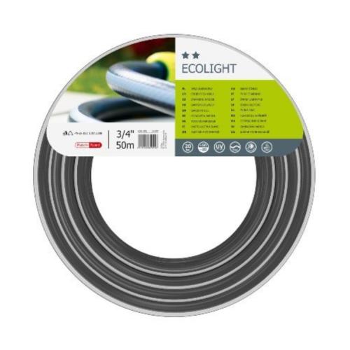 """Шланг поливочный """"Cellfast Ecolight""""- 3/4"""" (50 метров в бухте)"""