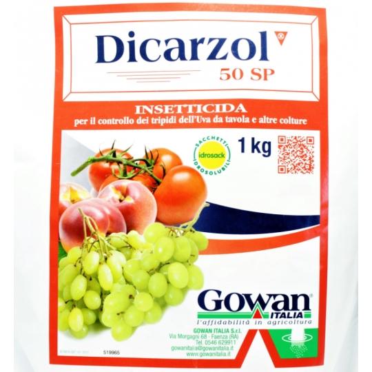Инсектицид ДИКАРЗОЛ | Dicarzol 50 SP