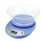 Весы кухонные с чашкой на 7 кг