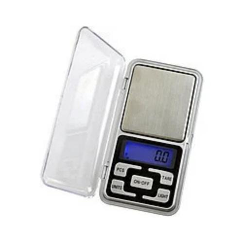 Весы ювелирные ELECTRONIC POCKET SCALE на 500 г