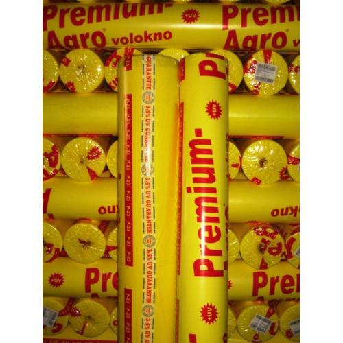 Агроволокно 23 Premium-Agro 12.65м x 1 м