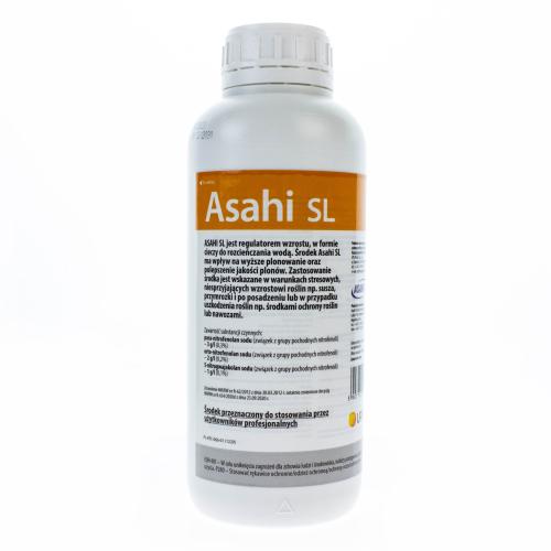 Биостимулятор роста Asahi (Асахи)