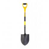 Лопата штыковая Mastertool с фиберглассовой ручкой 230х300х485мм L-1100 мм