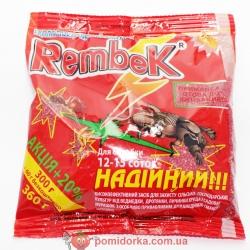 Rembek / Рембек Red 360 г