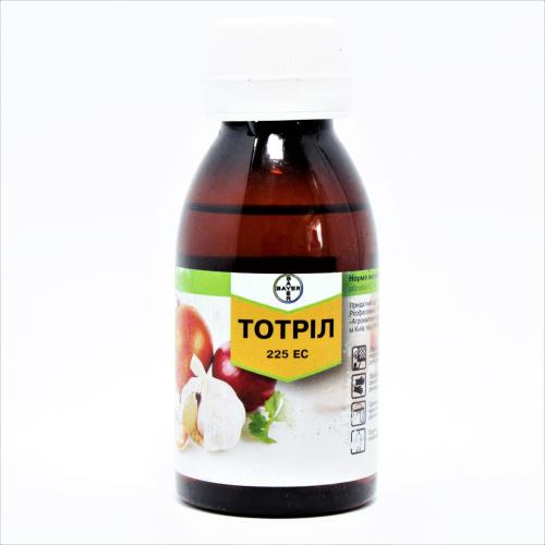 Гербицид ТОТРИЛ Bayer 100 мл