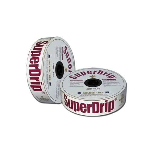 Капельная лента Super Drip (Супер Дрип) 8 mil 20 см 1000 м